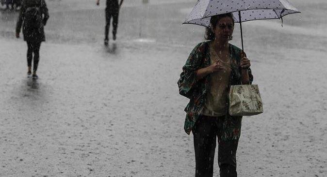 Antalyalılar dikkat! Meteoroloji saat vererek uyardı