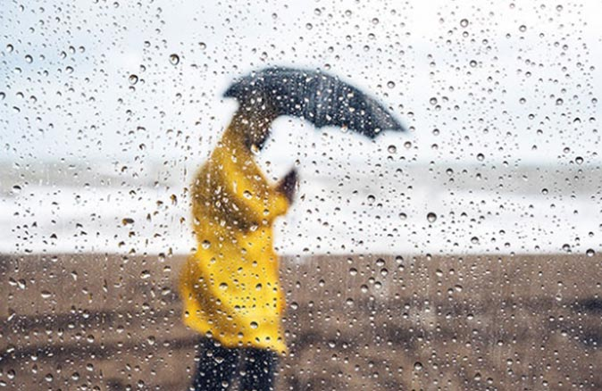 Meteoroloji'den Antalya dahil 16 il için sarı uyarı!