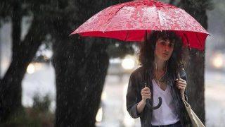 Meteoroloji'den birçok il için şiddetli yağış uyarısı!