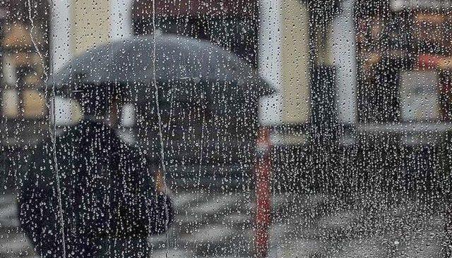 14 Haziran Pazartesi Antalya'da hava durumu! Meteorolojiden yağış uyarısı...