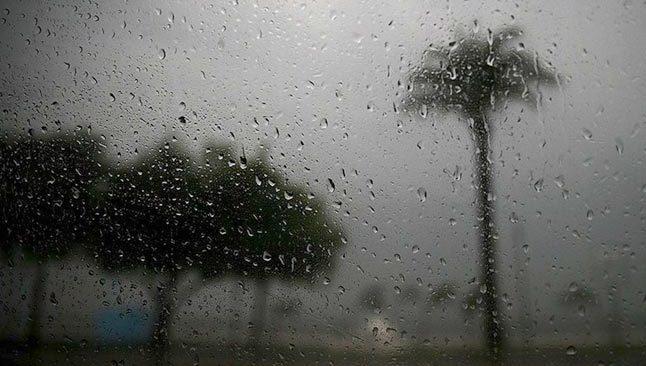 Meteoroloji Genel Müdürlüğü o illeri uyardı! Yarın sağanak var