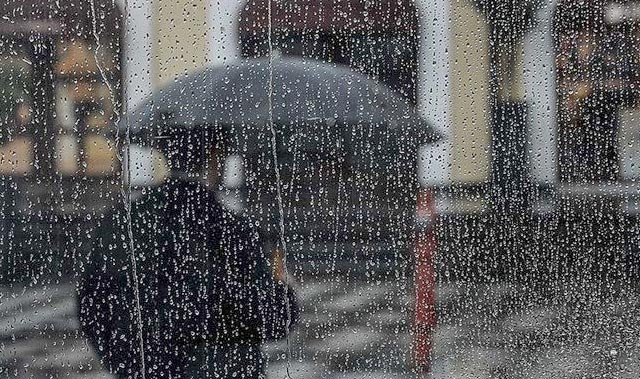 12 Haziran Cumartesi Antalya'da hava durumu! Meteorolojiden yağış uyarısı...
