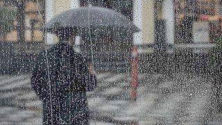 21 Haziran Pazartesi Antalya'da hava durumu! Meteorolojiden yağış uyarısı...
