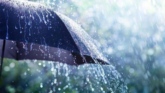 8 Haziran Salı Antalya'da hava durumu! Öğleden sonraya dikkat...