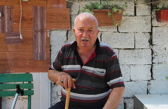 Gasp edilen Salim Şahin yaşadığı korku dolu anları anlattı