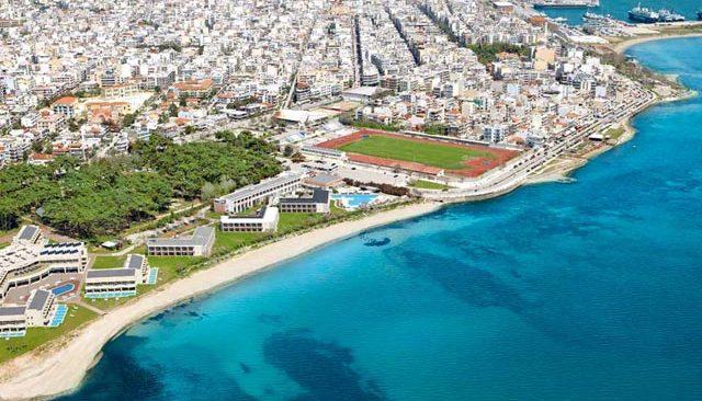 Marmara'yı gören Yunanistan panikledi!