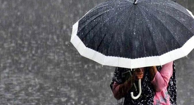 Trabzon, Rize ve Artvin'de yaşayanlar dikkat! Kuvvetli yağış geliyor