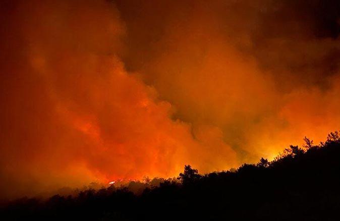 Orman yangınları nasıl aynı anda başladı? İşte Türkiye'nin merak ettiği sorunun cevabı...