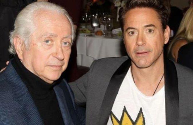 Robert Downey Sr. uykusunda hayatını kaybetti