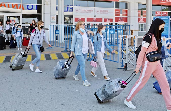 Yıldıray Karaer açıkladı! Corendon Airlines'dan 15 yeni rota