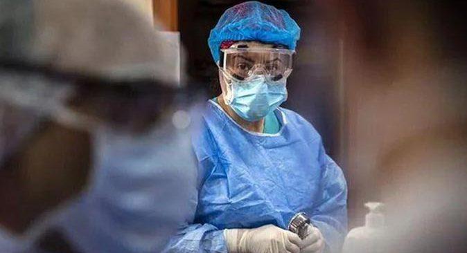 Son dakika.... Sağlık Bakanlığı 17 Temmuz koronavirüs vaka sayılarını açıkladı