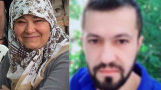 Barıştığı annesi Şadiye Rüzgar boğazını keserek öldürdü