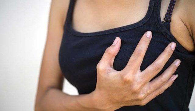 Biontech aşısı yaptıran kadınlardan göğüs büyüme şikayeti