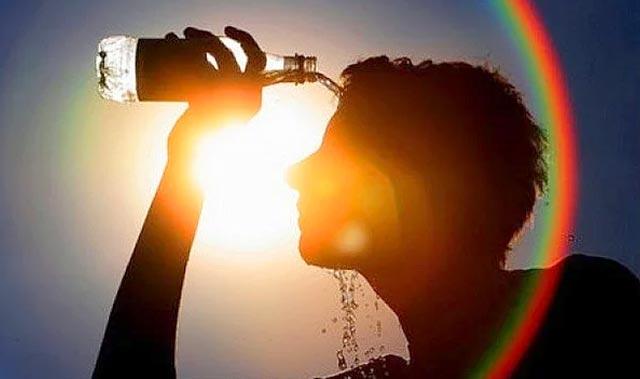 30 Temmuz Cuma Antalya'da hava durumu... Aşırı sıcaklara dikkat!