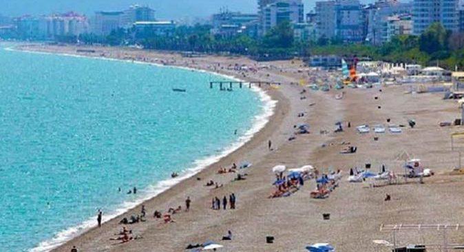 22 Temmuz Çarşamba Antalya hava durumu
