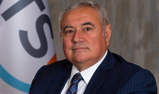ATSO Başkanı Çetin'den enflasyon açıklaması