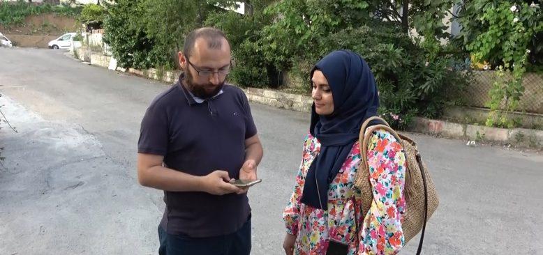 Tatil hayaliyle Türkiye'ye gelen gurbetçi aileye dolandırıcı şoku