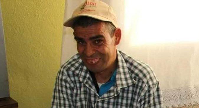 Antalya'da zihinsel engelli Adem Kaptur'dan haber alınamıyor