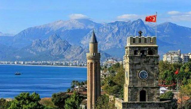 20 Temmuz Salı Antalya'da hava durumu... Bayramın ilk gününde hava nasıl olacak!