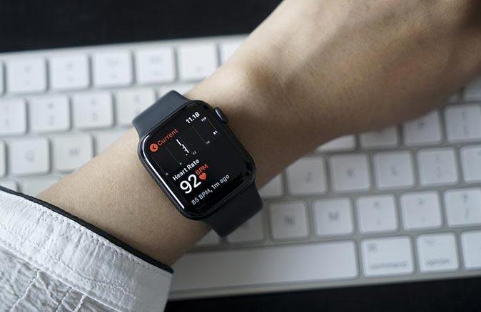 Apple Watch, hayat kurtardı