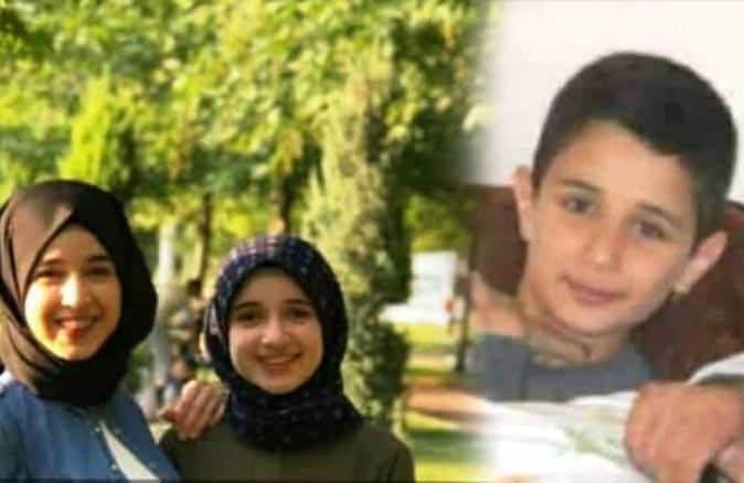 Baraj gölüne giren 3 kardeş boğularak hayatını kaybetti