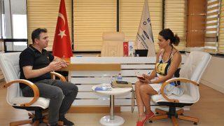 Başkan Şaban Tat 'Elektrikli gelecekte yerimizi almalıyız'