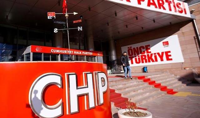 CHP'den erken seçim hamlesi! 81 ile sandık talimatı gönderdiler