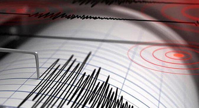 Son dakika... Muğla'da 3,5 büyüklüğünde deprem oldu
