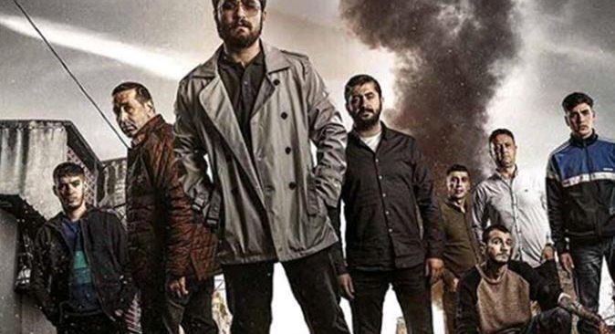 Ünlü dizi oyuncusu uyuşturucudan gözaltına alındı