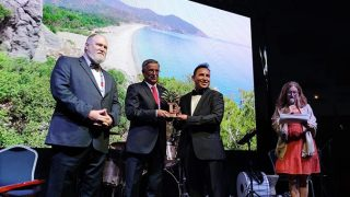 Kemer Belediyesi'ne Ekoturizm Ödülü
