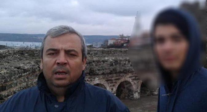 Antalya'da evden kaçan öğrencinin başına gelmeyen kalmadı