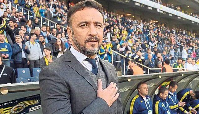 Fenerbahçe Vitor Pereira ile resmen anlaştı