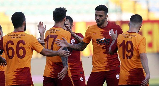 Galatasaray'a Oğulcan Çağlayan şoku! TFF lisansı çıkarmadı