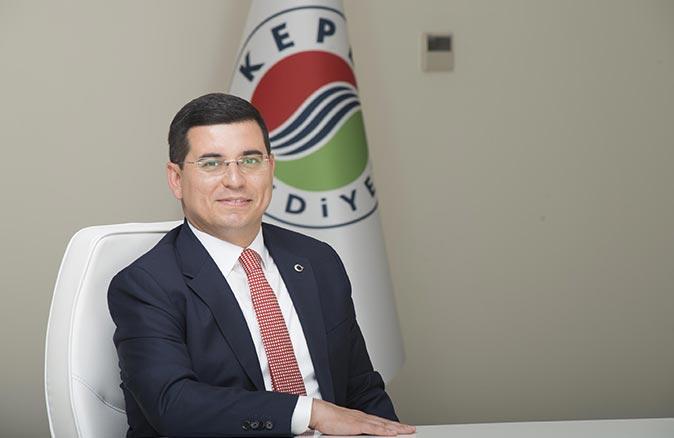 Kepez Belediye Başkanı Hakan Tütüncü'den Kurban Bayramı mesajı