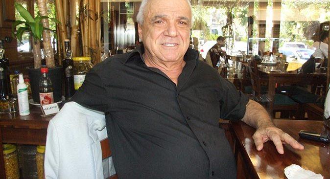 Mevlana Restoran'ın sahibi Hüseyin Küçükcoşkun hayatını kaybetti