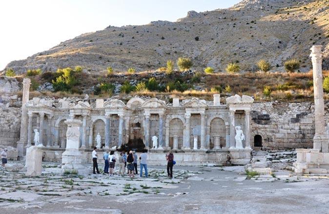 ISKUDER'den turizm için birlik olma çağrısı