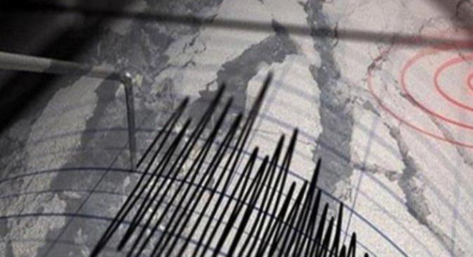 İzmir Karaburun'da 4,3 büyüklüğünde bir deprem daha