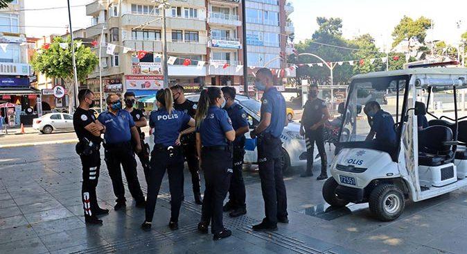 Antalya'daki taciz iddiası ortalığı karıştırdı