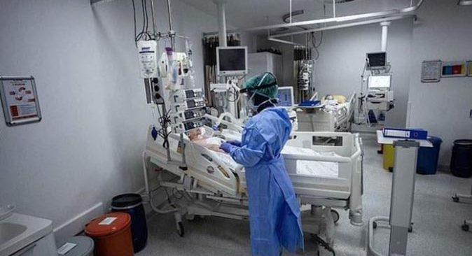 Son dakika.... Sağlık Bakanlığı 31 Temmuz koronavirüs vaka sayılarını açıkladı
