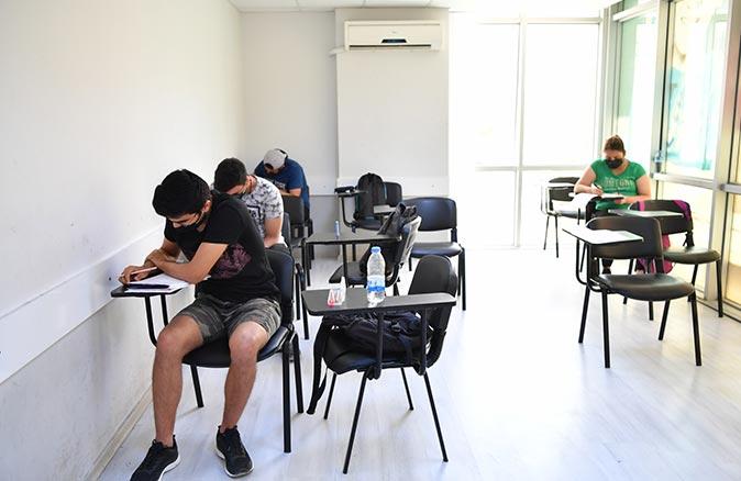 Konyaaltı Belediyesi LGS'de yüzde 100 başarı yakaladı