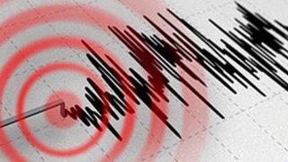 Son dakika... Datça'da 4,5 büyüklüğünde deprem oldu