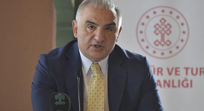 Mehmet Nuri Ersoy'dan Alacasu koyu ihalesi açıklaması