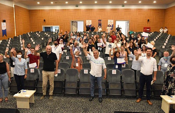 Muratpaşa Belediyesi, Türkiye'nin geleceğine sahip çıkıyor