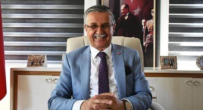 Başkan Necati Topaloğlu'ndan Kurban Bayramı mesajı