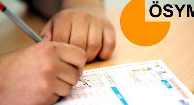 ÖSYM e-YDS sınav sonuçlarını açıkladı