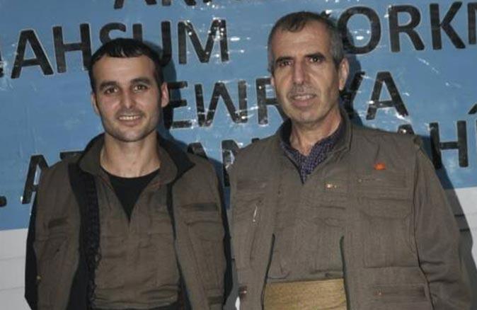 PKK'lı teröristler Barış Soydan ve Emrah Yıldızer etkisiz hale getirildi