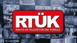 RTÜK'ten orman yangınlarına ilişkin yayıncı kuruluşlara uyarı