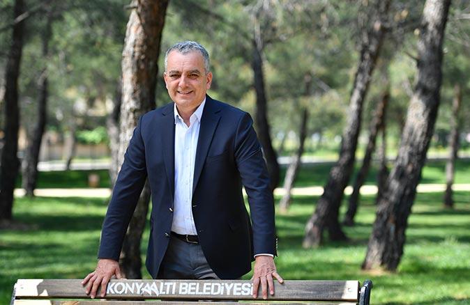 Başkan Semih Esen'den Kurban Bayramı mesajı