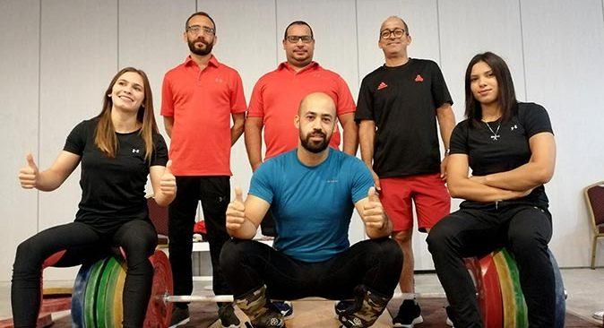 Yabancı sporcular olimpiyatlara Kemer'de hazırlanıyorlar