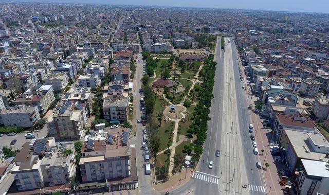 Antalya'dan en çok Iraklılar en az Almanlar konut aldı